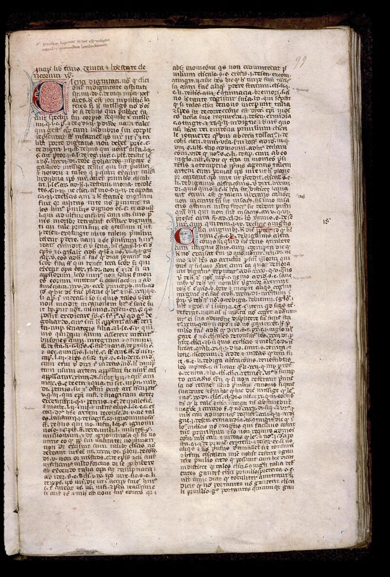Angers, Bibl. mun., ms. 0388, f. 099