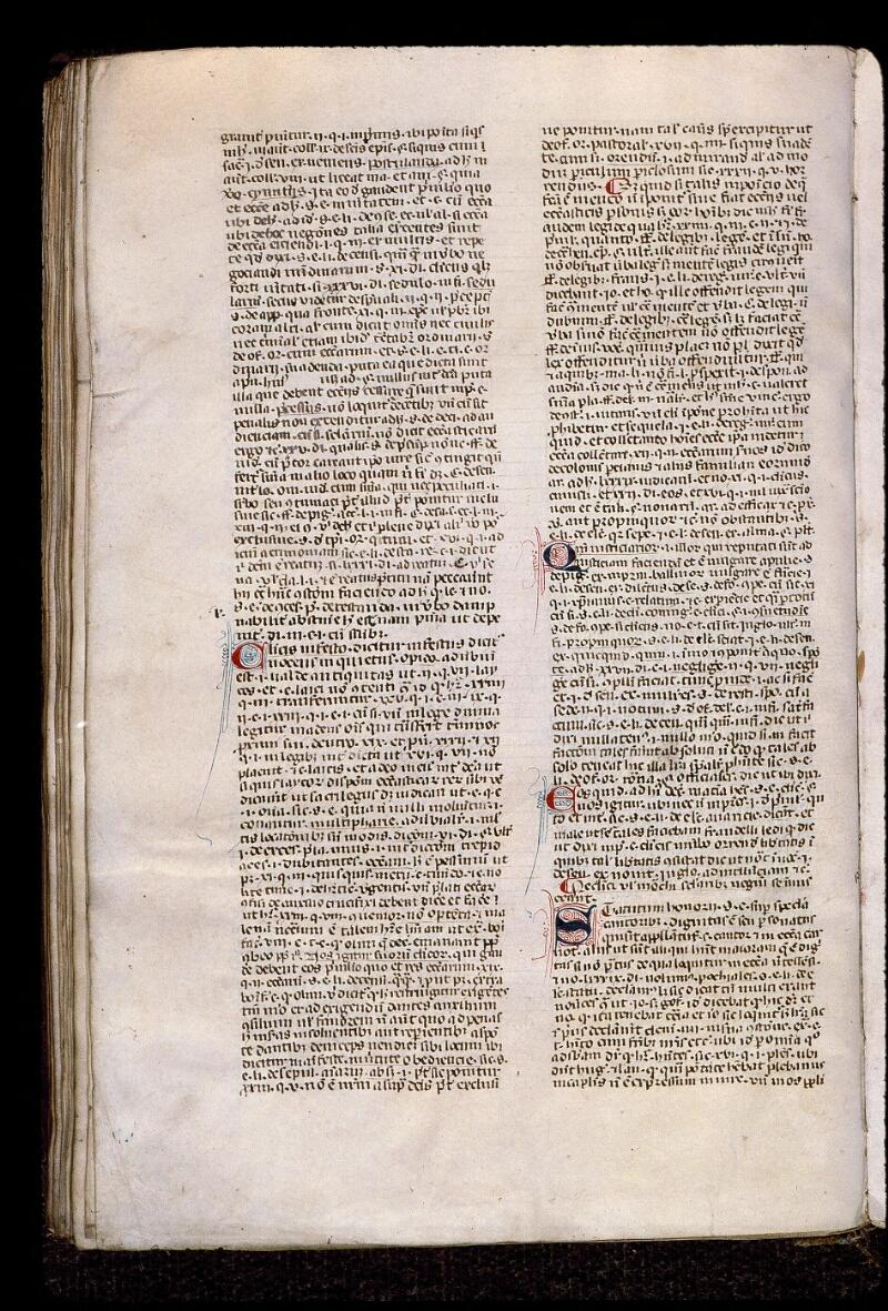 Angers, Bibl. mun., ms. 0388, f. 138v