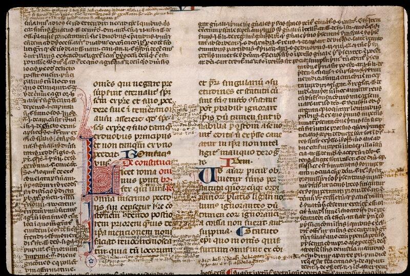 Angers, Bibl. mun., ms. 0391, f. 003