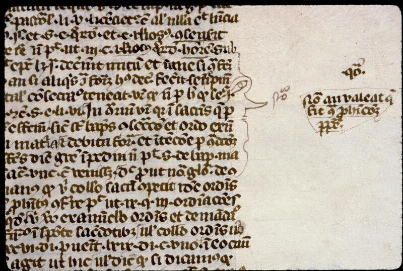 Angers, Bibl. mun., ms. 0393, f. 009