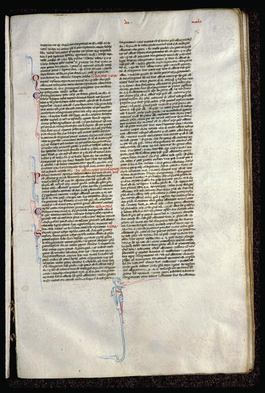 Angers, Bibl. mun., ms. 0394, f. 076