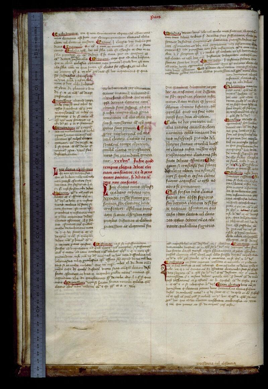 Angers, Bibl. mun., ms. 0409, f. 016v - vue 1