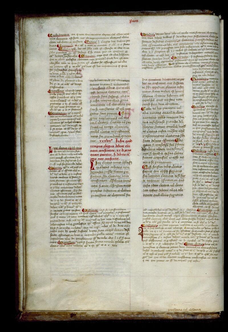 Angers, Bibl. mun., ms. 0409, f. 016v - vue 2