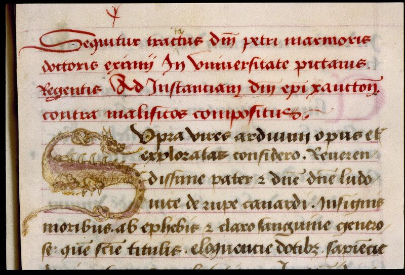 Angers, Bibl. mun., ms. 0409, f. 132