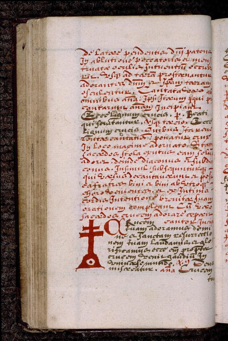 Angers, Bibl. mun., ms. 0410, f. 022v - vue 2