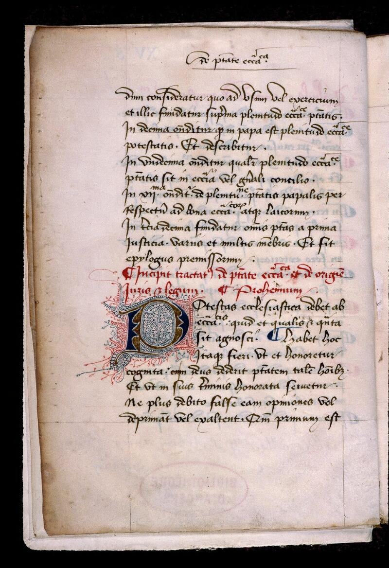 Angers, Bibl. mun., ms. 0414, f. 001v