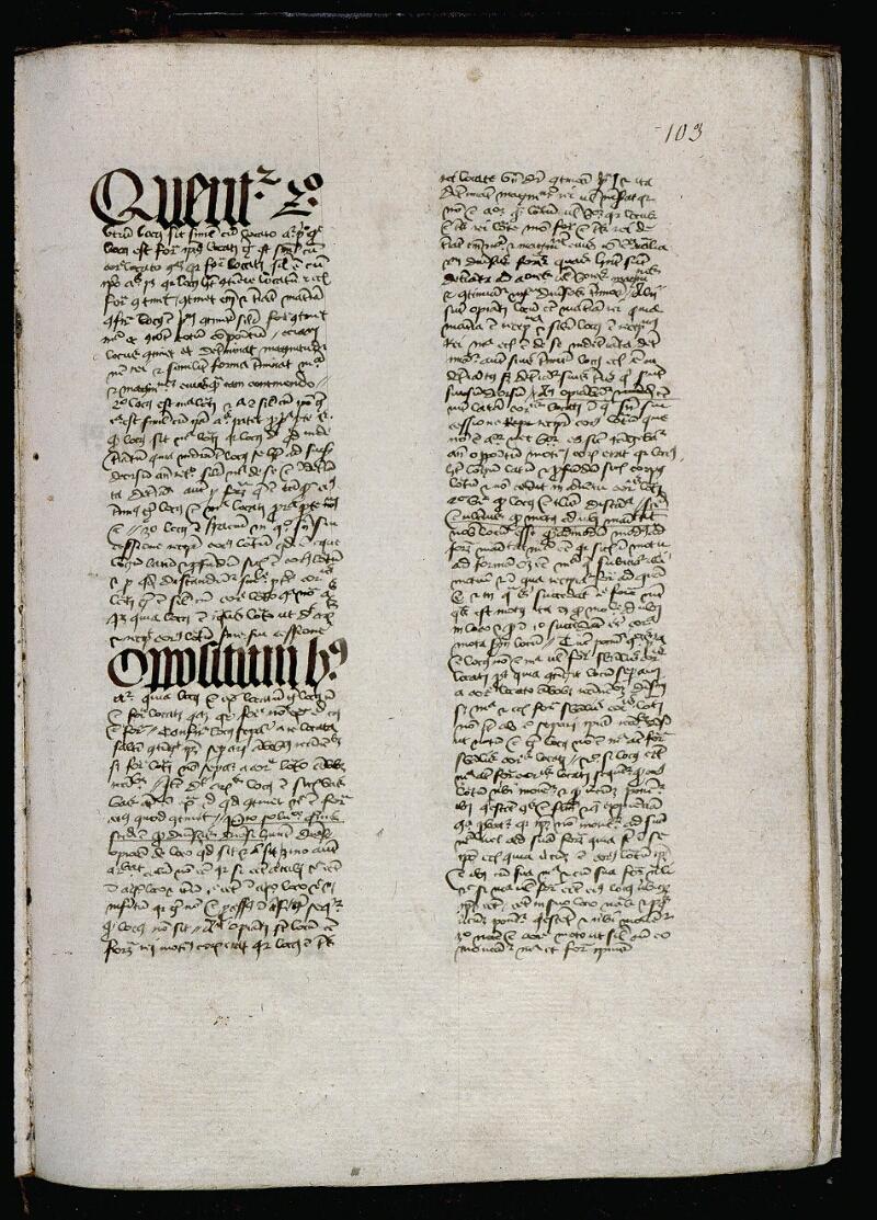 Angers, Bibl. mun., ms. 0418, f. 103