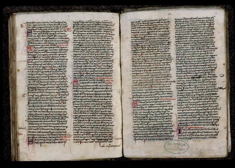 Angers, Bibl. mun., ms. 0419, f. 060v-061