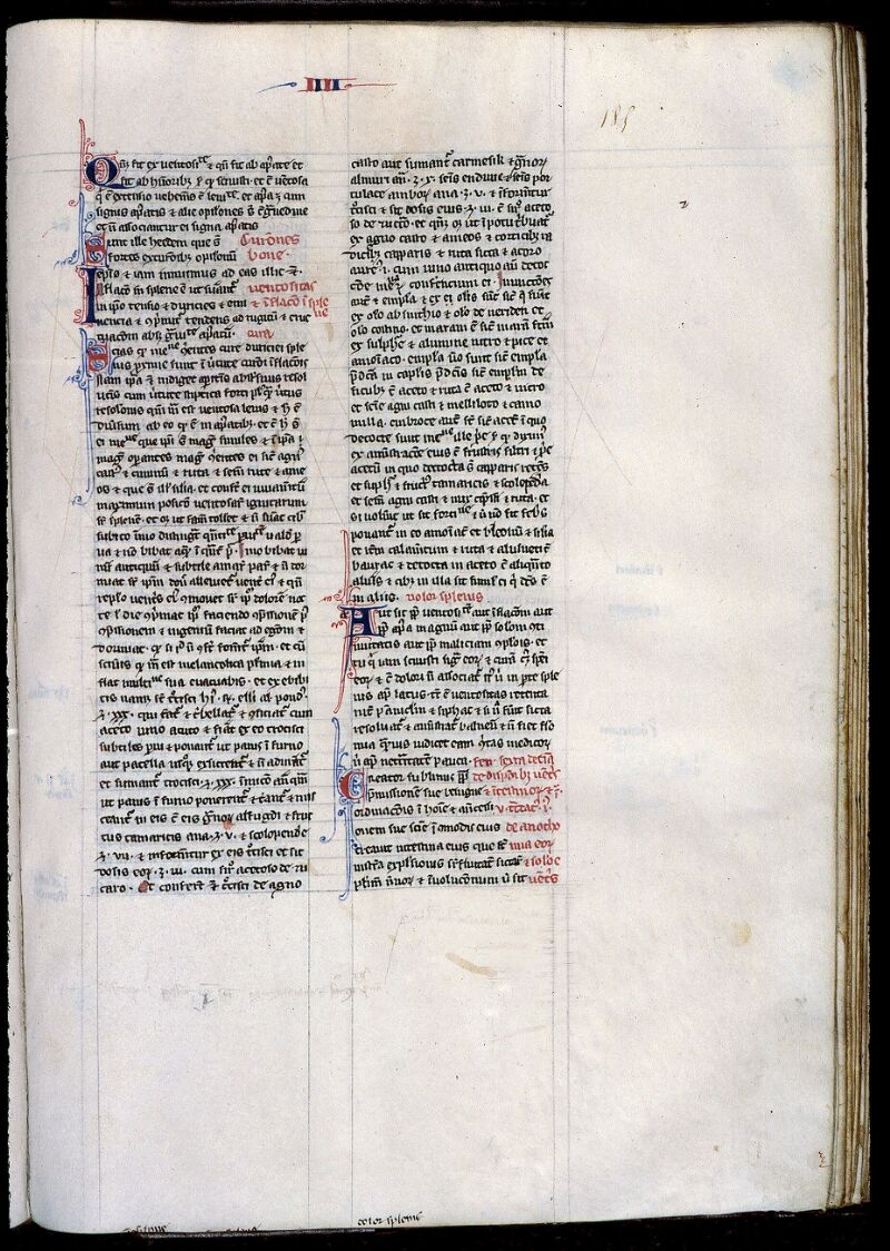 Angers, Bibl. mun., ms. 0459, f. 185