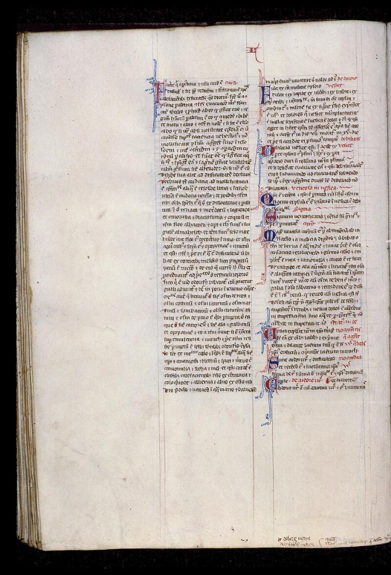 Angers, Bibl. mun., ms. 0459, f. 227v