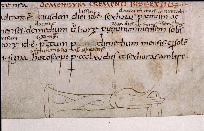 Angers, Bibl. mun., ms. 0477, f. 069v - vue 2