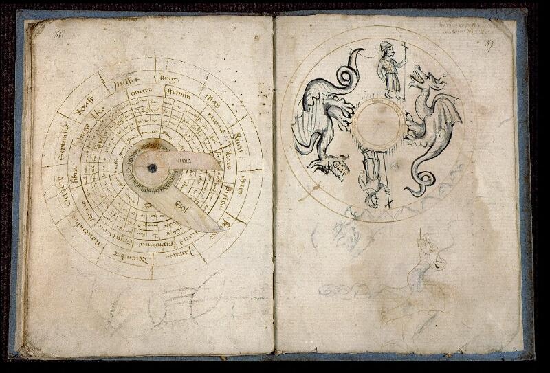 Angers, Bibl. mun., ms. 0478, p. 056-057