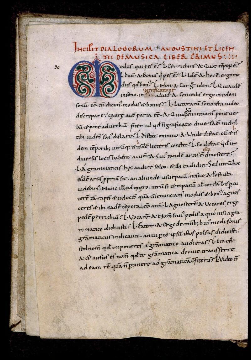 Angers, Bibl. mun., ms. 0486, f. 002v