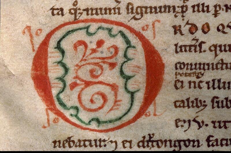 Angers, Bibl. mun., ms. 0495, f. 007