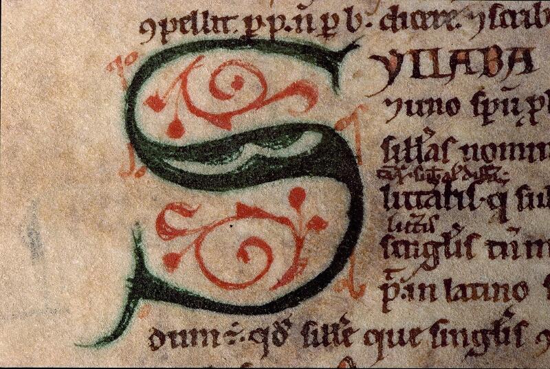 Angers, Bibl. mun., ms. 0495, f. 008v
