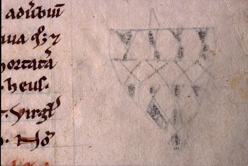 Angers, Bibl. mun., ms. 0495, f. 108 - vue 2