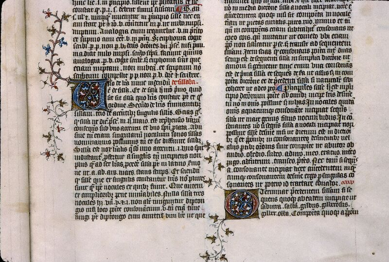 Angers, Bibl. mun., ms. 0496, f. 005