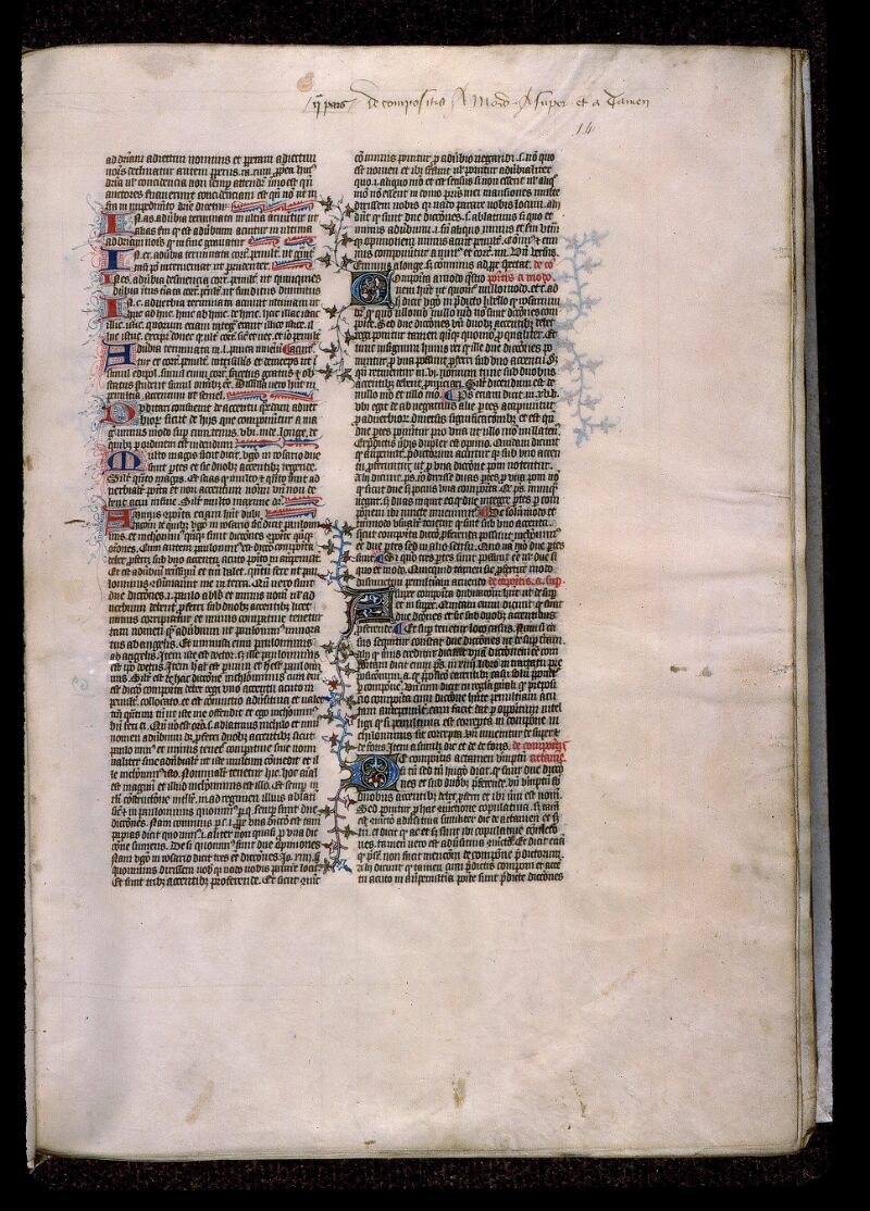 Angers, Bibl. mun., ms. 0496, f. 014