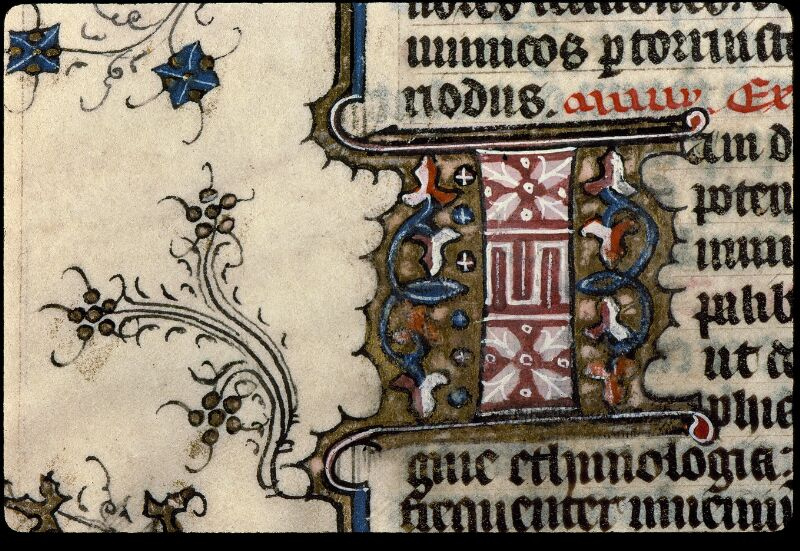 Angers, Bibl. mun., ms. 0496, f. 068v - vue 2