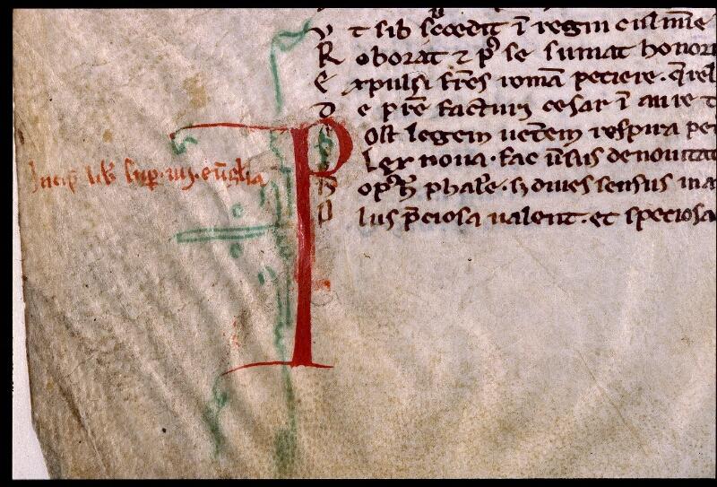 Angers, Bibl. mun., ms. 0542, f. 094v - vue 3