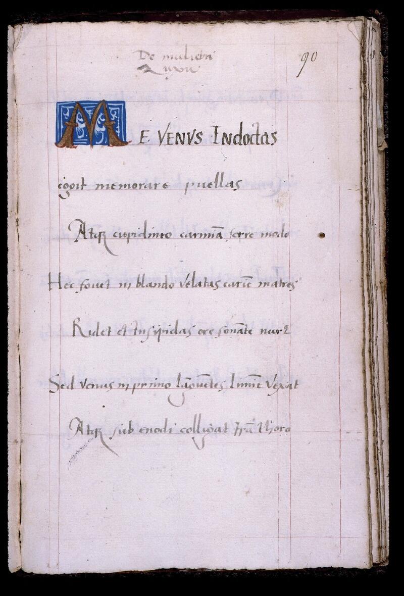 Angers, Bibl. mun., ms. 0547, f. 090