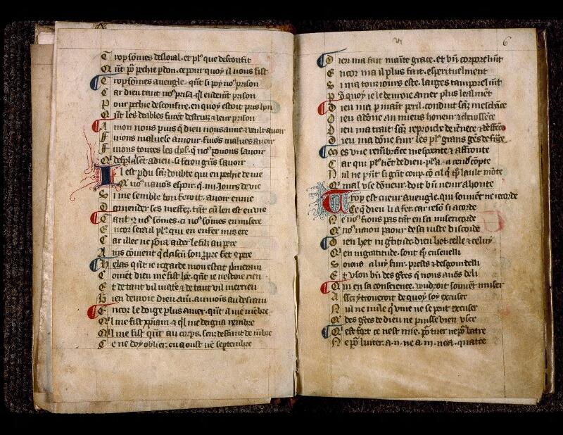 Angers, Bibl. mun., ms. 0548, f. 005v-006