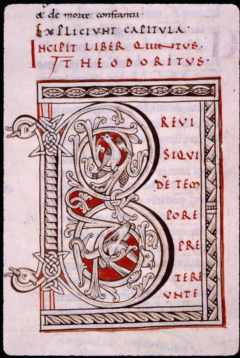 Angers, Bibl. mun., ms. 0676, f. 060 - vue 2