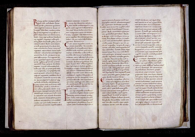 Angers, Bibl. mun., ms. 0676, f. 157v-158