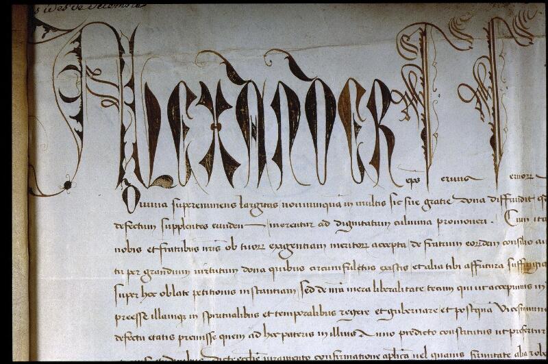 Angers, Bibl. mun., ms. 0707, f. 093 - vue 3