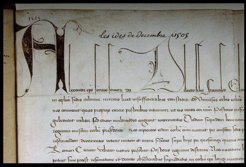 Angers, Bibl. mun., ms. 0707, f. 094 - vue 3