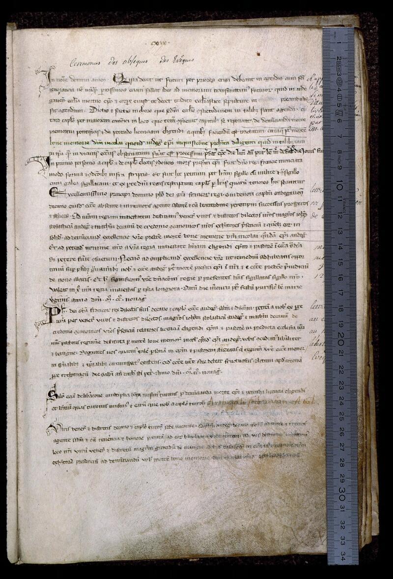 Angers, Bibl. mun., ms. 0723, p. 043 - vue 1