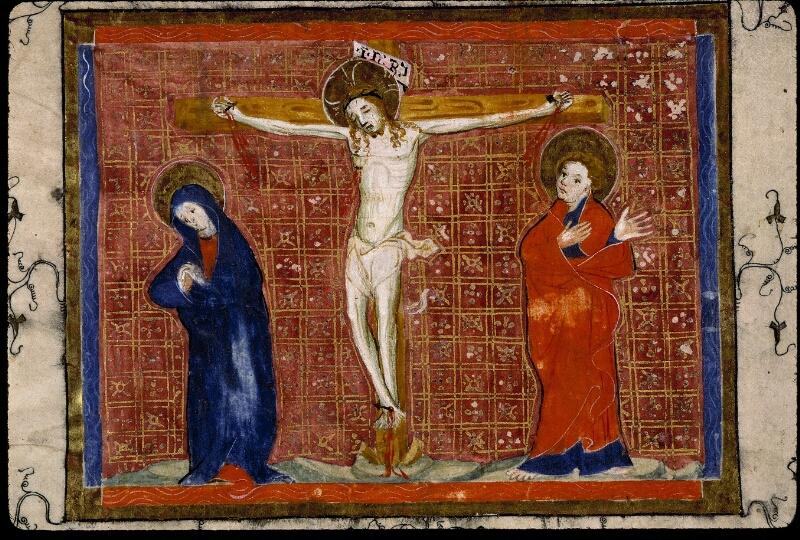 Angers, Bibl. mun., ms. 0723, p. 246 - vue 2