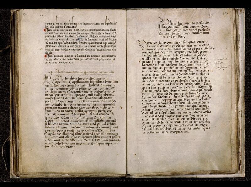 Angers, Bibl. mun., ms. 0723, p. 254-255