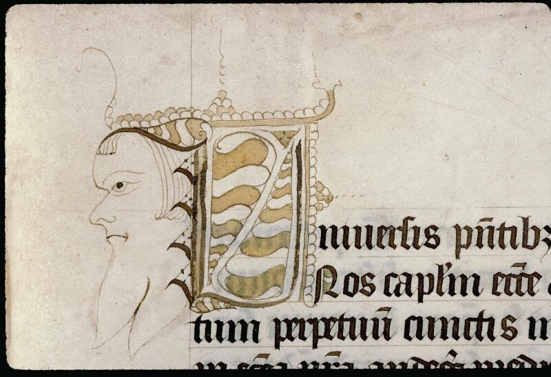 Angers, Bibl. mun., ms. 0725, p. 192 - vue 2