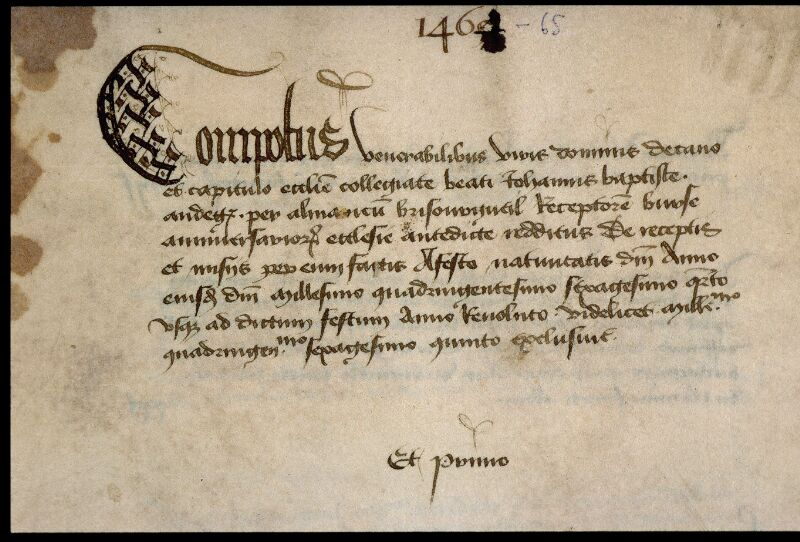 Angers, Bibl. mun., ms. 0749, f. 246