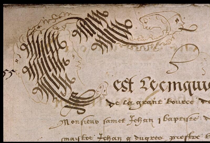 Angers, Bibl. mun., ms. 0752, f. 026 - vue 3