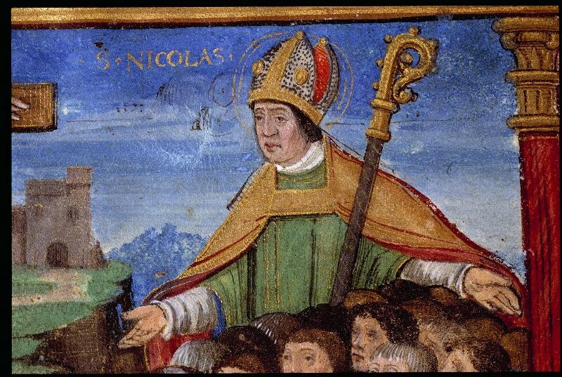 Angers, Bibl. mun., ms. 0762, f. 001 - vue 4