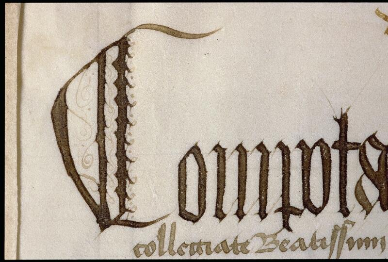 Angers, Bibl. mun., ms. 0770, f. 096 - vue 3
