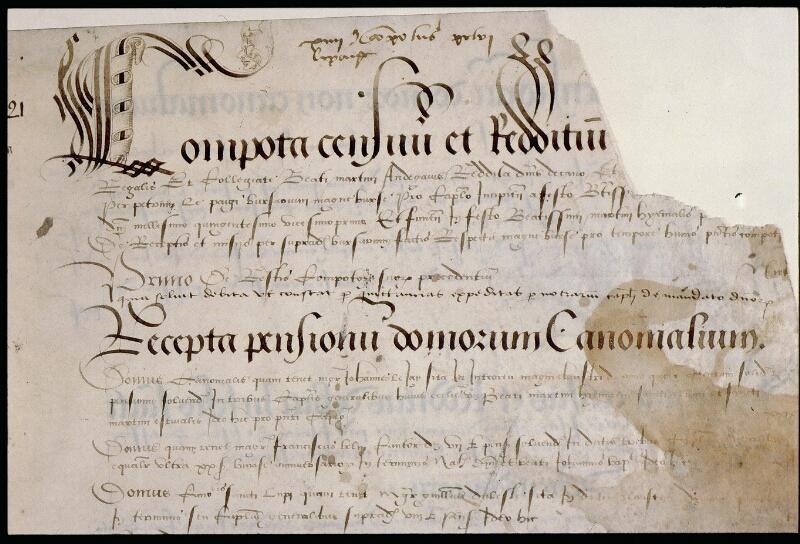 Angers, Bibl. mun., ms. 0771, f. 043 - vue 3