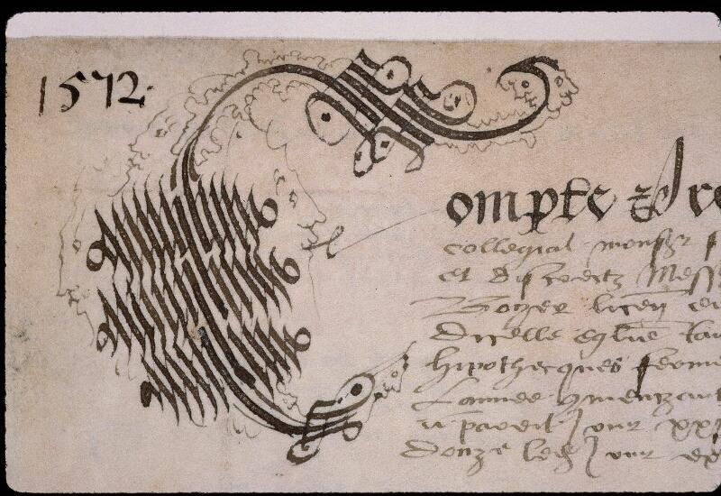 Angers, Bibl. mun., ms. 0773, f. 303