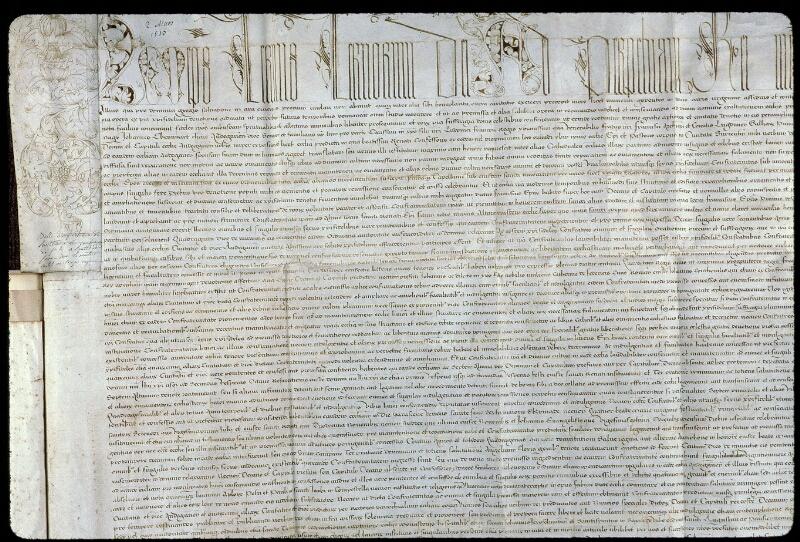 Angers, Bibl. mun., ms. 0788, n° 1 - vue 2