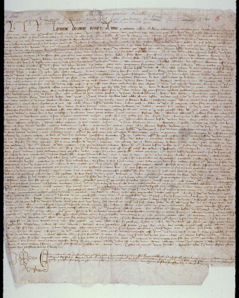 Angers, Bibl. mun., ms. 0794, f. 006 - vue 2