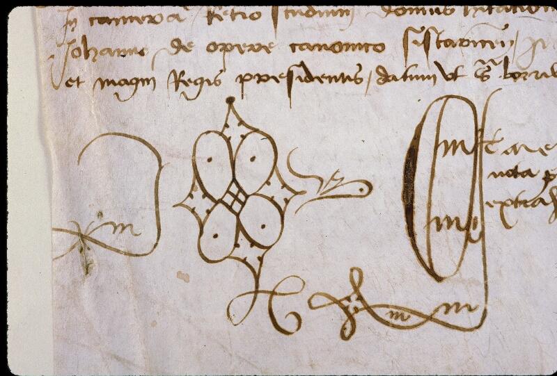 Angers, Bibl. mun., ms. 0794, f. 006 - vue 3