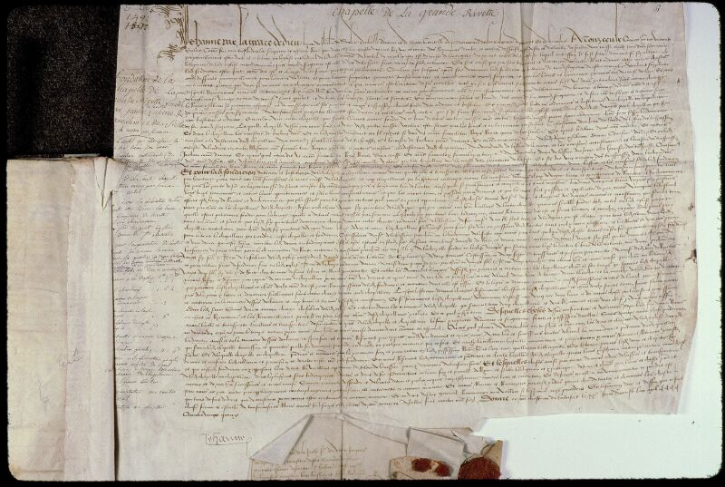Angers, Bibl. mun., ms. 0794, f. 010 - vue 2