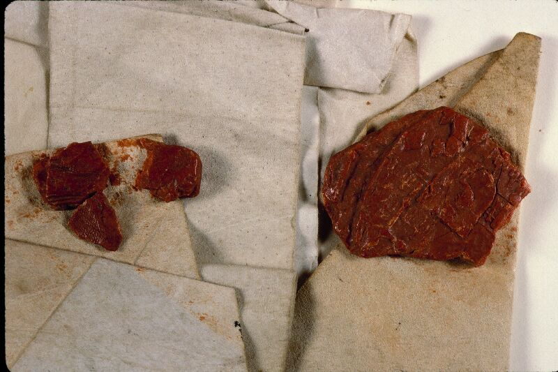 Angers, Bibl. mun., ms. 0794, f. 010 - vue 3