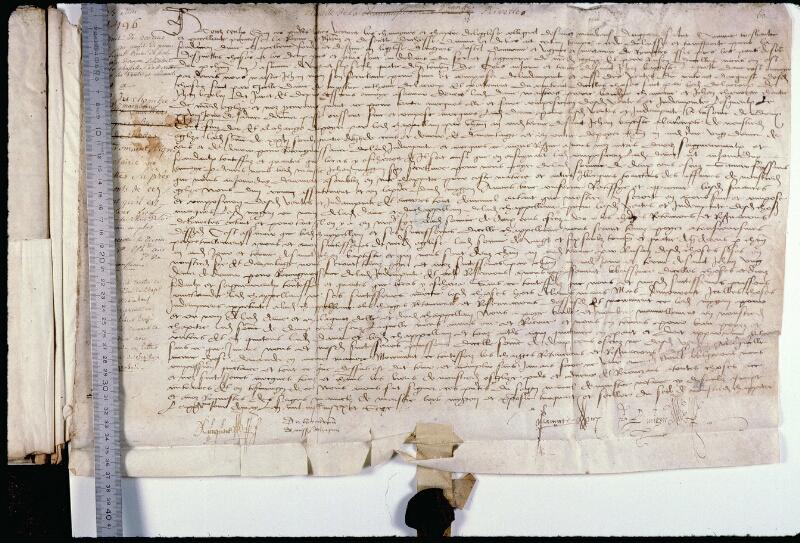 Angers, Bibl. mun., ms. 0794, f. 012 - vue 1