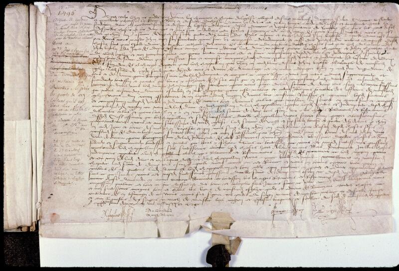 Angers, Bibl. mun., ms. 0794, f. 012 - vue 2