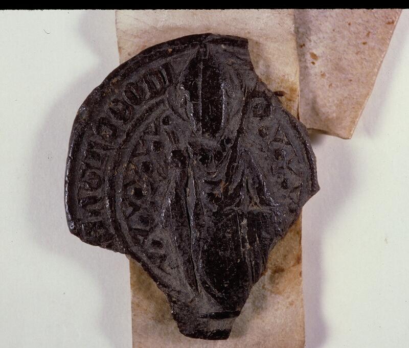 Angers, Bibl. mun., ms. 0794, f. 012 - vue 3