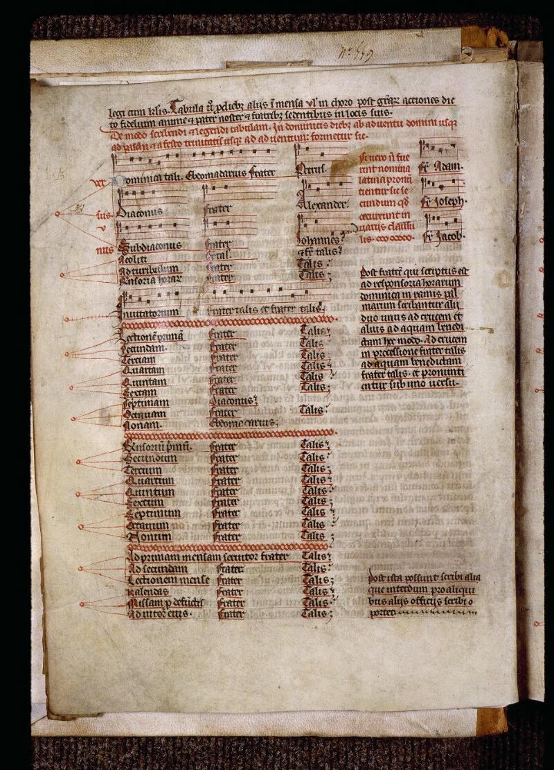 Angers, Bibl. mun., ms. 0799, f. 001v