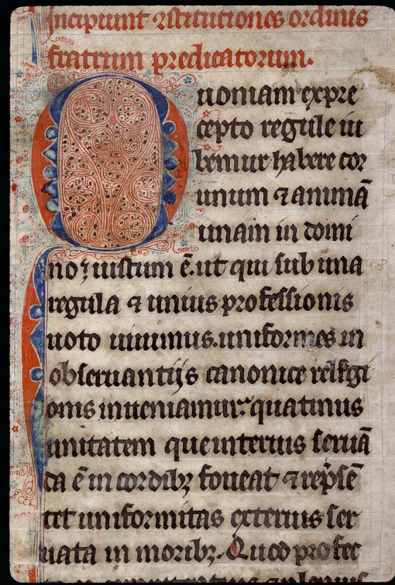 Angers, Bibl. mun., ms. 0799, f. 120 - vue 2